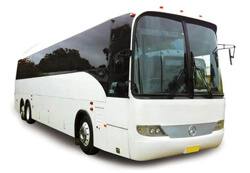 Coach Hire Preston